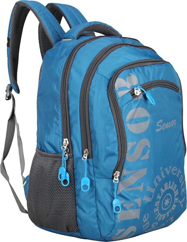 Sensor Frost 28 L Laptop Backpack(Blue)