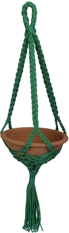 Jainsons Pet Products BIRD-BOWL-GREEN Pet Bowl Mat