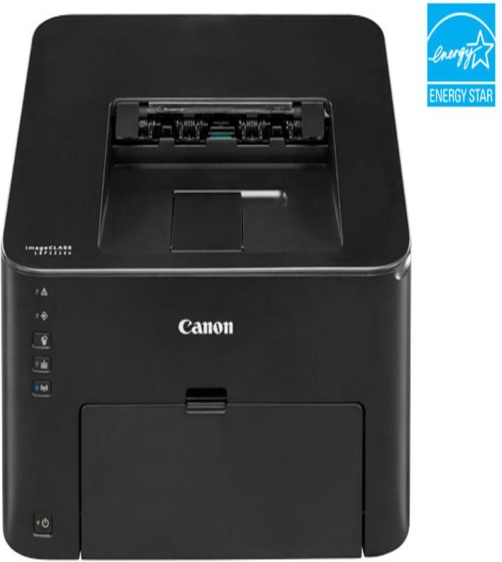 Canon 151DW Single Function Printer(Black)