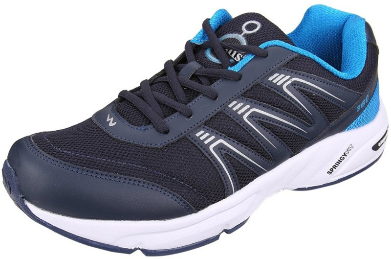 Campus 3G-434 Nblue Sky Running Shoes For Men(Navy)