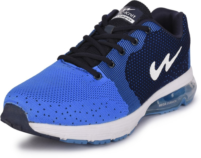 Campus GEO Running Shoes For Men(Navy)