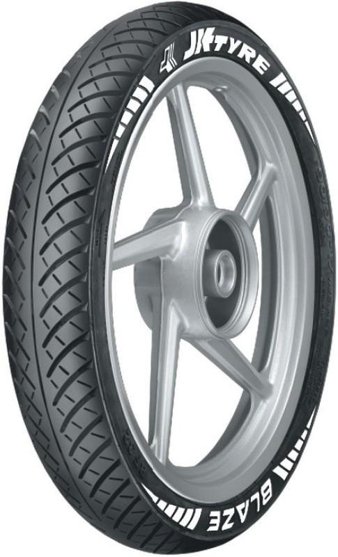 JK Tyre BLAZE BF32 90/90-17 Front Tyre(Dual Sport, Tube Less)