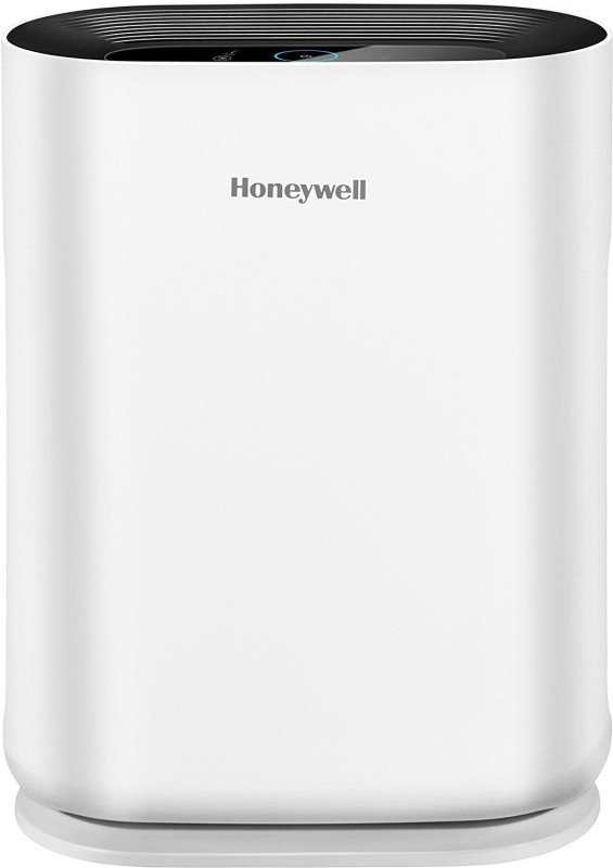 Honeywell HAC25M1201W 53-Watt Room Air Purifier Room Air Purifier(White)
