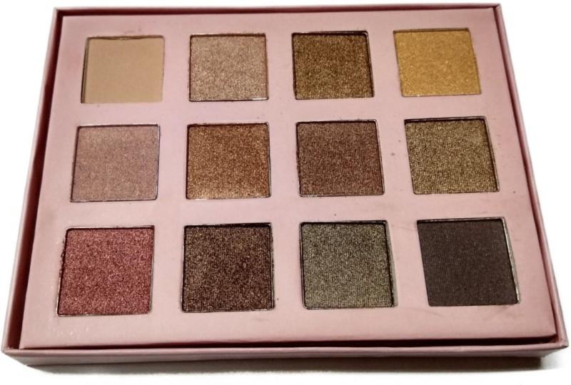 HUDA RoseGold New Edition Golden 8 g(multicolor)