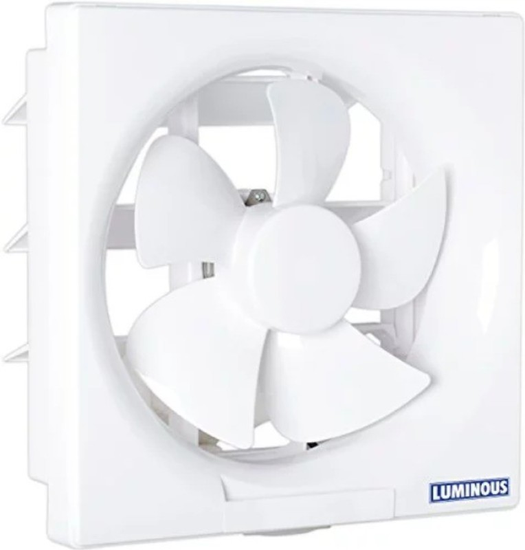 Luminous vento dlx 5 Blade Exhaust Fan(white)