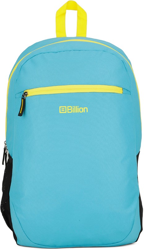Billion HiStorage Backpack(Blue)