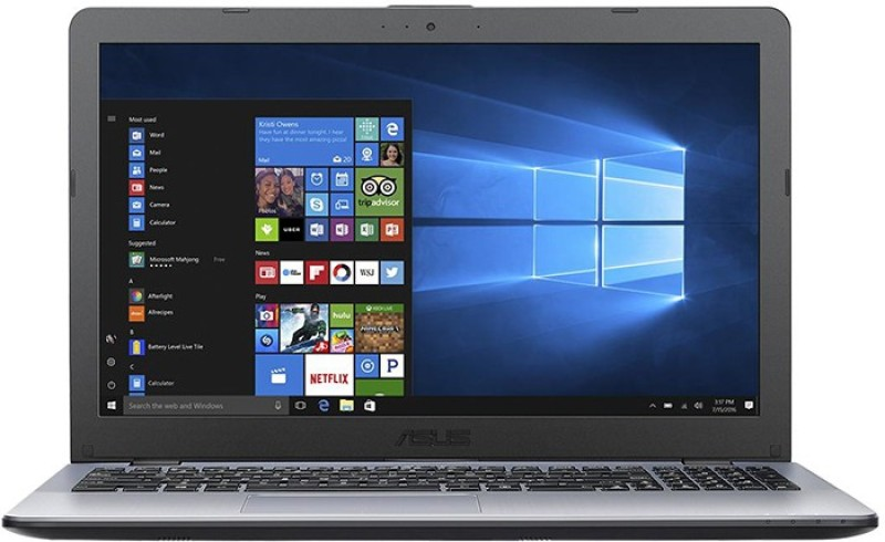 Asus Vivobook Core i7 8th Gen - (8 GB/1 TB HDD/Windows 10 Home/2 GB Graphics) R542UQ-DM275T Laptop(15.6 inch, Dark Grey)