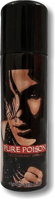 PURE POISON DUBAI Deodorant Spray - For Men & Women(200 ml)