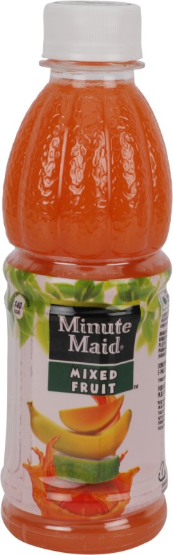 Minute Maid Mixed Fruit 250 ml