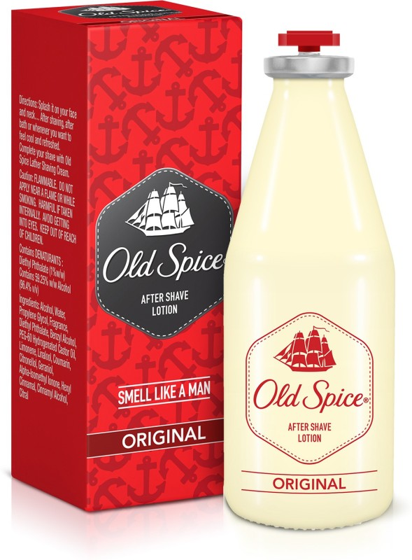 Old Spice Original After Shave Lotion(50 ml)