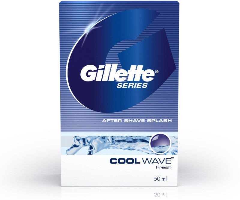 Gillette After Shave Cool Wave(50 ml)