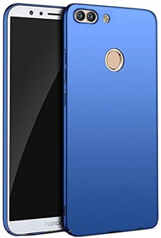 Flipkart SmartBuy Back Cover for Honor 9 Lite(Blue)