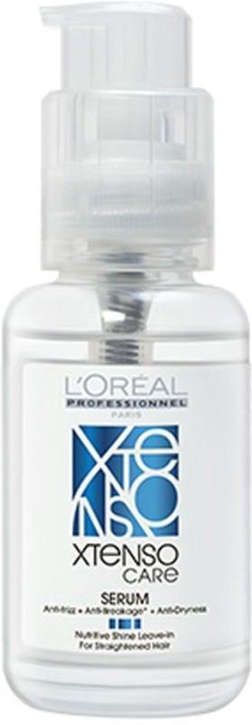 LOreal Xtenso Care Serum Anti -Frizz+ Anti- Breakage+ Anti- Dryness(50 ml)