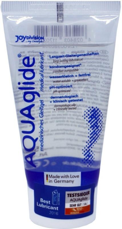 Joy Division Aquaglide Lubricant(50 ml)