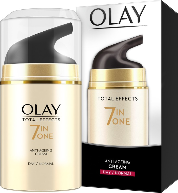 Olay Total Effects Normal Day Cream(50 g)