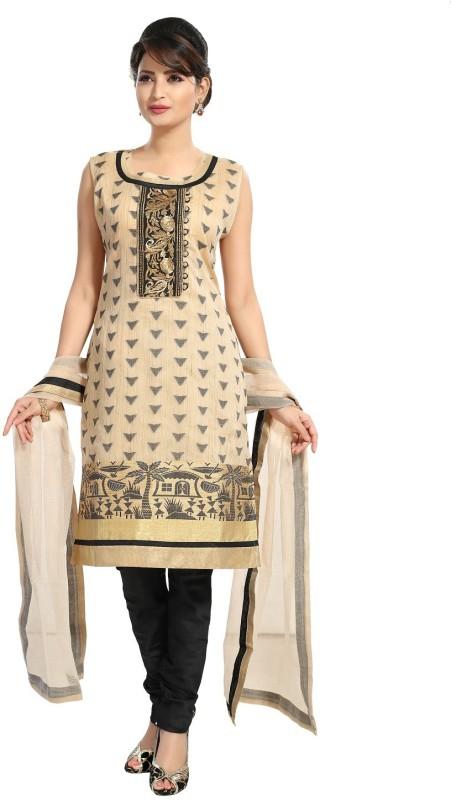 pc chandan creation Embroidered Kurti & Salwar(Stitched)
