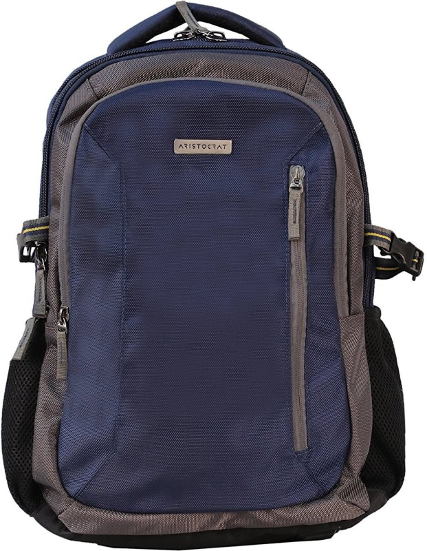 Aristocrat LPBPURBHBLU 25 L Backpack(Blue)