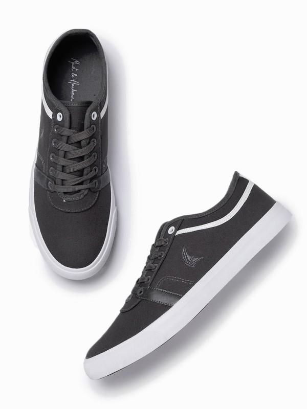 Mast \u0026 Harbour Sneakers For Men(Grey
