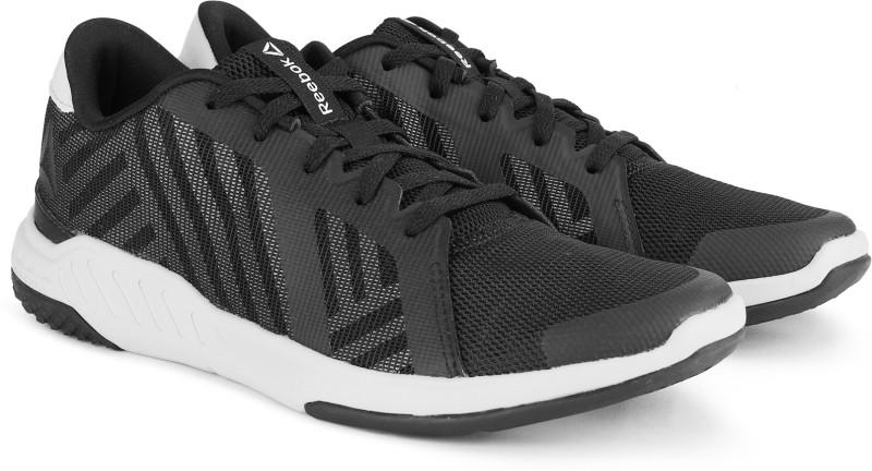 REEBOK EVERCHILL TR 2.0 Running Shoes For Women(Black, Grey)