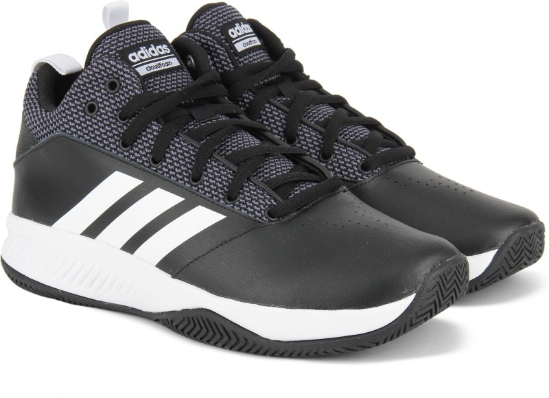 ADIDAS ILATION 2.0 4E Basketball Shoes For Men(Multicolor)