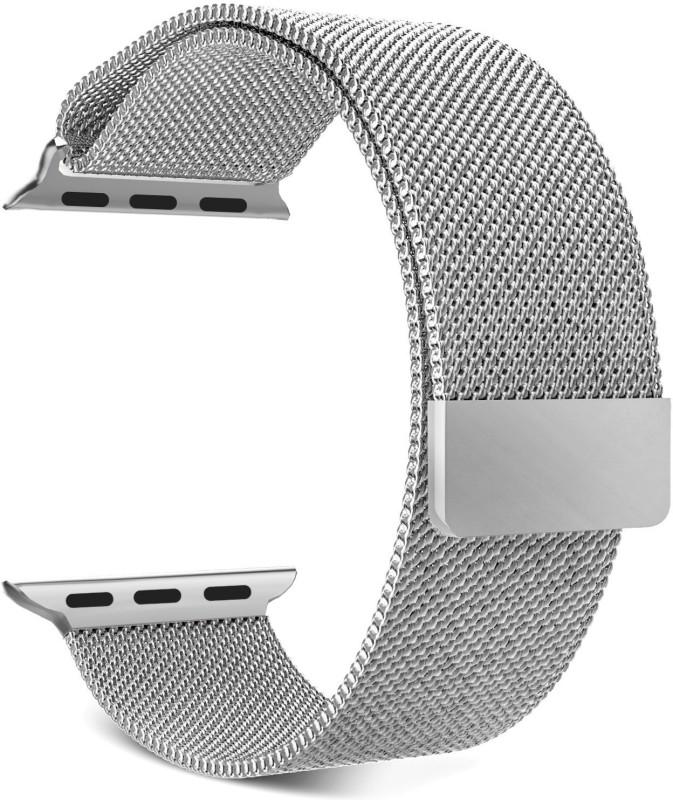 Higar LOOP-42mm Smart Watch Strap(Silver)