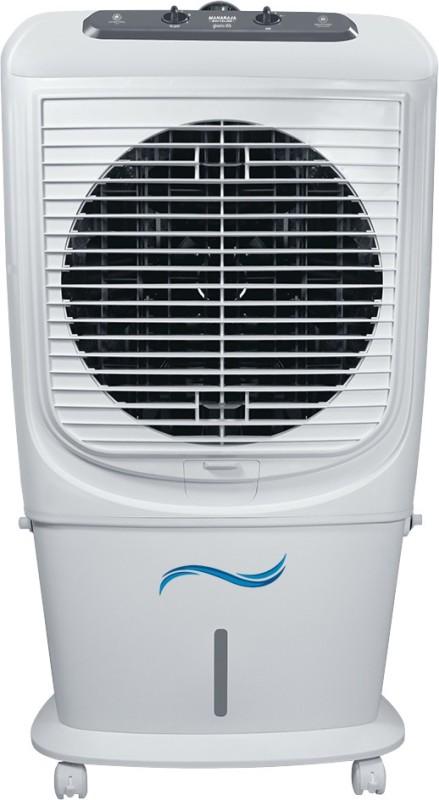 Maharaja Whiteline glasio 65 Desert Air Cooler(white, 65 Litres)