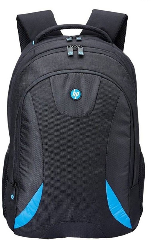 HP 15.6 inch Premium Backpack 20 Backpack(Blue)