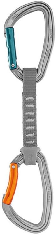 Petzl DJINN Axess 12 Cm Locking Carabiner(Multicolor)