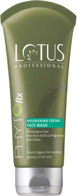 Lotus Professional Phytorx Nourishing Crme Face Wash (80g) Face Wash(80 g)