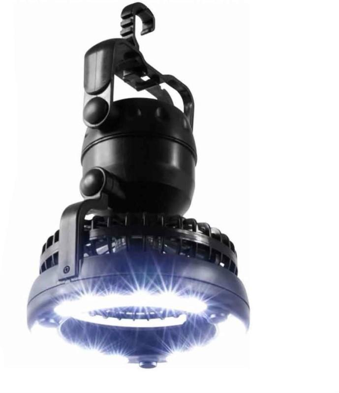 Shrih SHF-2414 LED Lantern(Black)