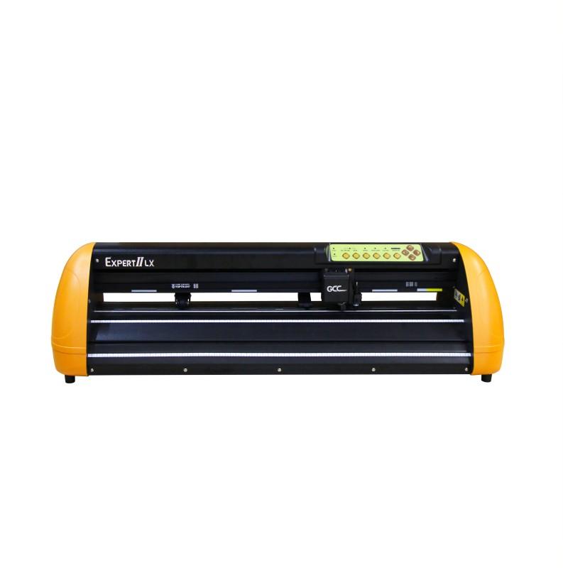 GCC Professional Cutting Plotter Single Function Printer(Multicolor)
