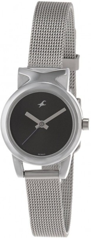 Fastrack nk6088sm01 Watch For Women