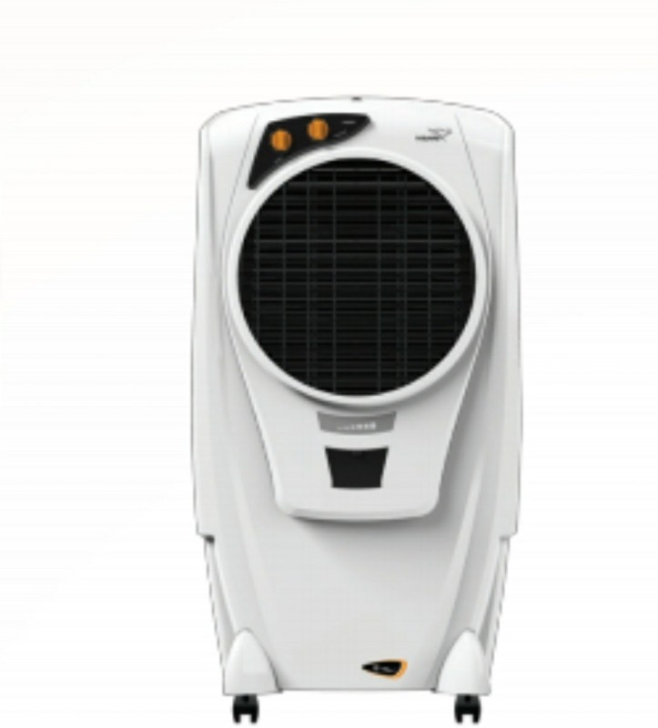 V-Guard 65 L Desert Air Cooler(White, VGD65H)