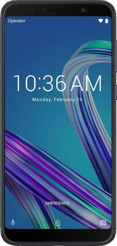 Zenfone Max Pro M1 (Black, 32 GB)(3 GB RAM)