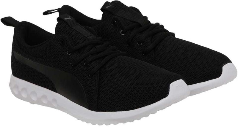 Puma Carson 2 IDP Walking Shoes For Men(Black)
