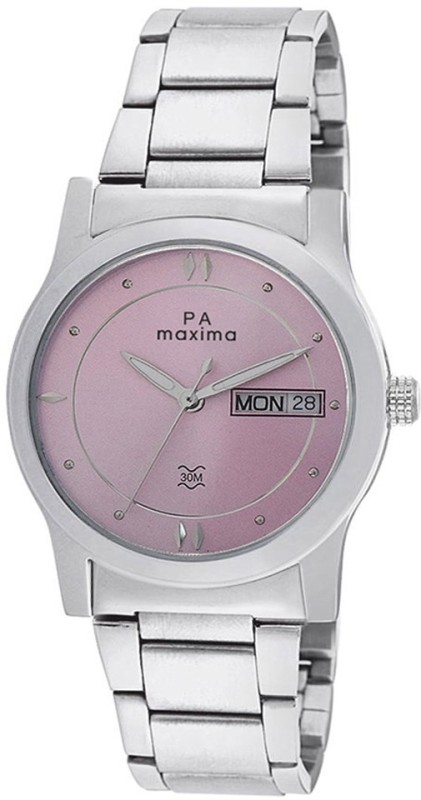 Maxima 38303CMLI Analog Watch - For Women