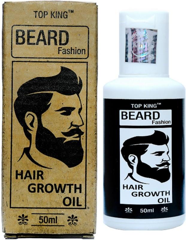 TOP KING beardo oil Hair Oil(50 ml)