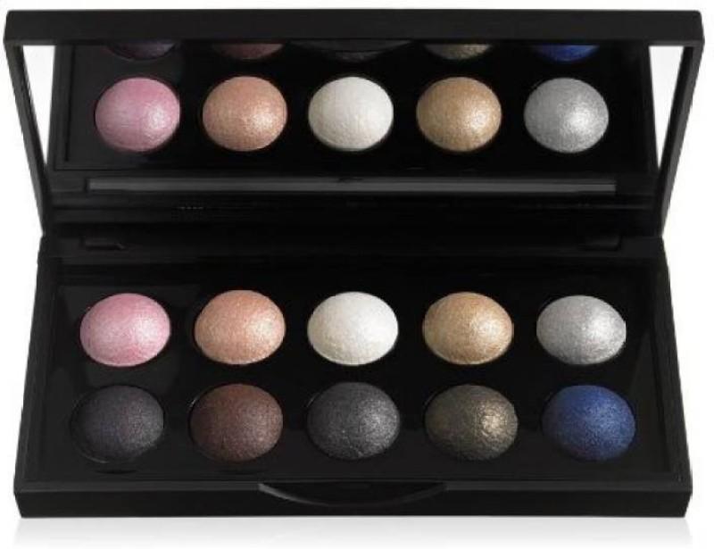 Elf Baked Eyeshadow Palette, 6 g 6 g(multicolor)