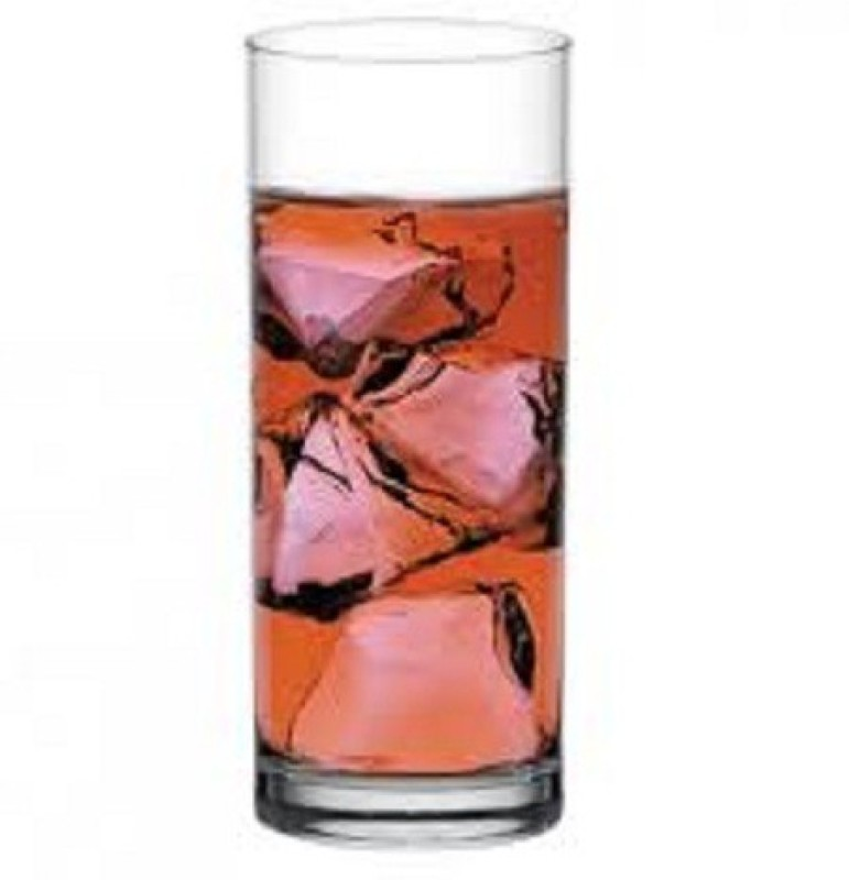 Ocean Itemcode_1B01213_OCN_355ml_6pcs Glass Set(355, Clear, Pack of 6)
