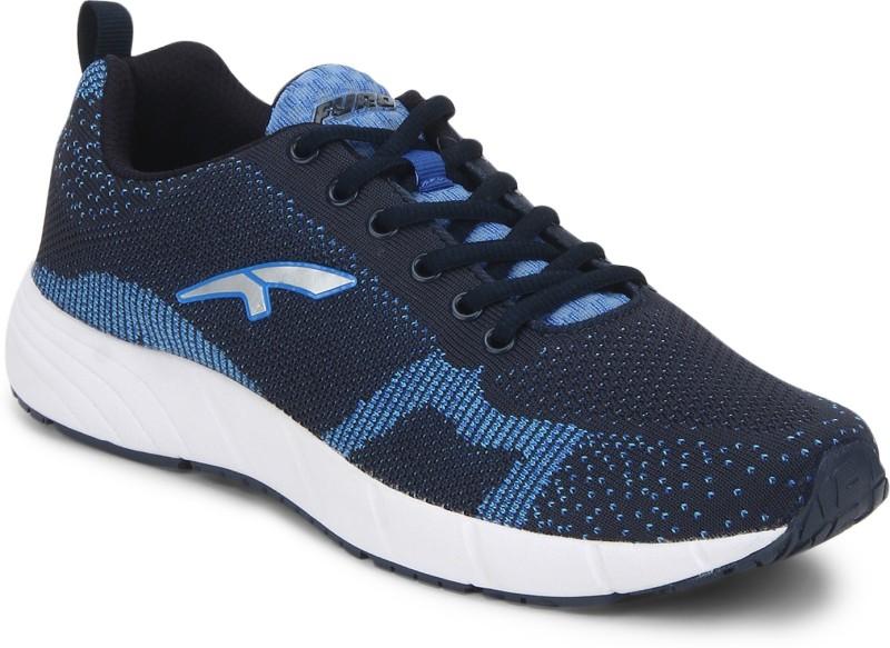 Furo Walking Shoes For Men(Navy)
