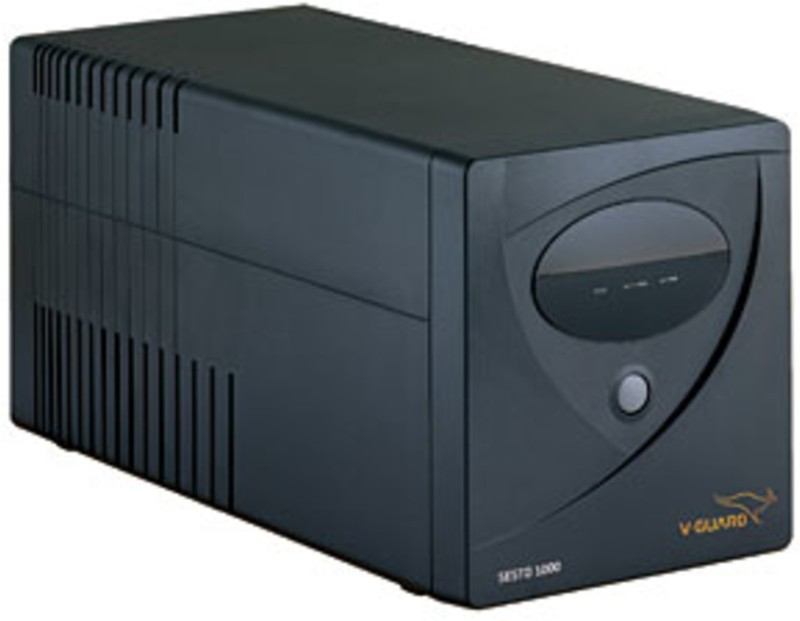 V-Guard SESTO 1000 VA Desktop UPS 1000 UPS