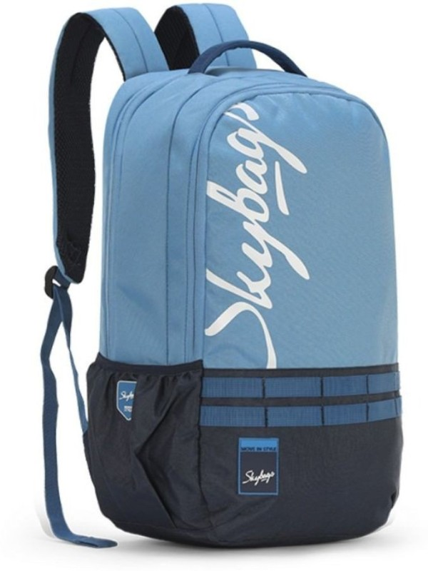 Skybags Xcide 01 Blue 48 L Backpack(Multicolor)