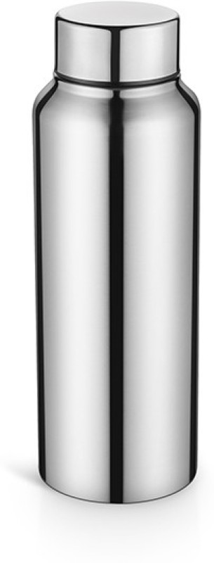 Pexpo Ideale Elegant Chromo Series Fridge,Sports,School Water Bottle 500 ml 500 Bottle(Pack of 1, Silver)
