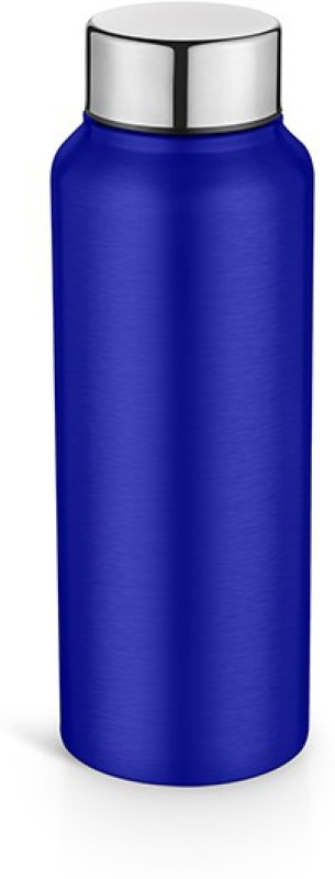 Pexpo Ideale Elegant Chromo Series Fridge,Sports,School Water Bottle 500 ml 500 Bottle(Pack of 1, Blue)