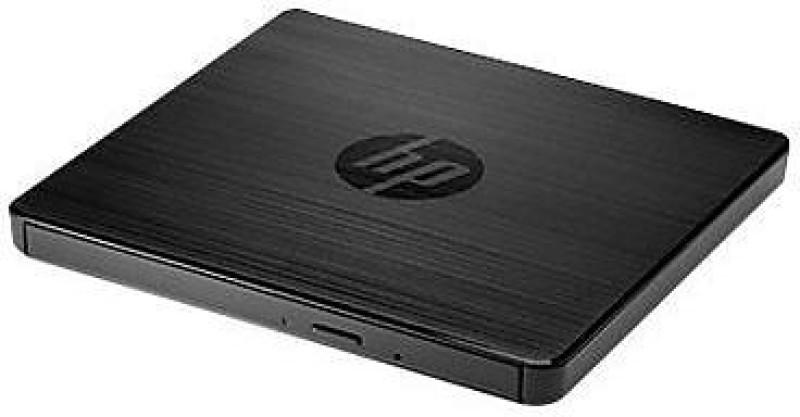 HP F6V97AA External DVD Writer(Black)
