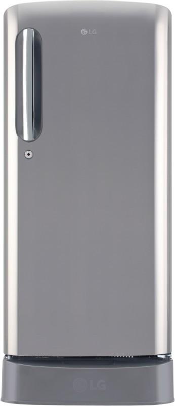 LG GL D201APZX 190Ltr Single Door Refrigerator