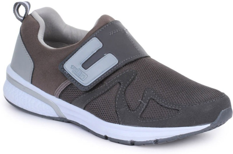 Liberty Force 10 Casuals For Men(Grey)