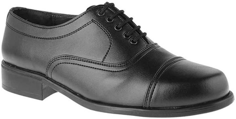 Liberty Fortune Lace Up For Men(Black)