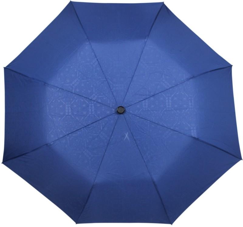 Johns Topmatic Ansy-3 Umbrella(Blue)