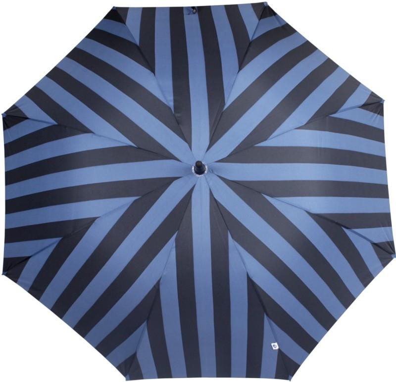 Johns Uncle Broad and Stripes-2 Umbrella(Blue)